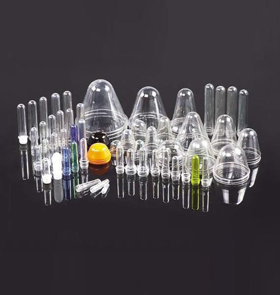 PET瓶胚产品图片