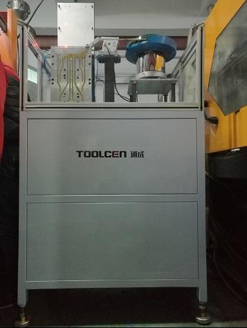 山东IMD模内镶件机械手